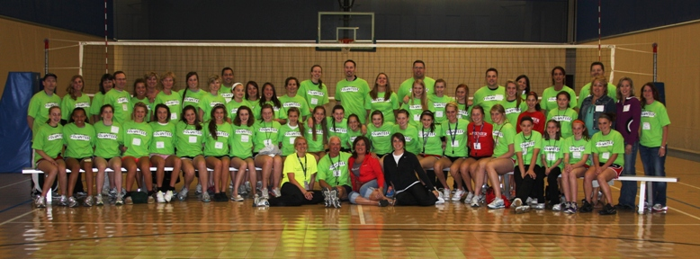 ... for volunteering to help with the 2011 Special Olympic Summer Games!